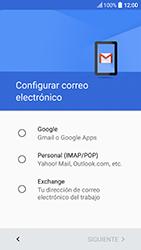 HTC 10 - E-mail - Configurar Gmail - Paso 8