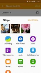 Samsung A510F Galaxy A5 (2016) - MMS - afbeeldingen verzenden - Stap 16