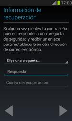 Samsung Galaxy S3 Mini - Aplicaciones - Tienda de aplicaciones - Paso 9
