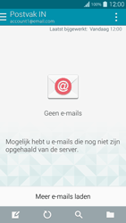 Samsung G901F Galaxy S5 Plus - E-mail - handmatig instellen - Stap 19