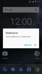 Nokia 3 - Internet - configuration manuelle - Étape 34