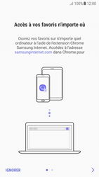 Samsung Galaxy A5 (2017) - Android Nougat - Internet - navigation sur Internet - Étape 4