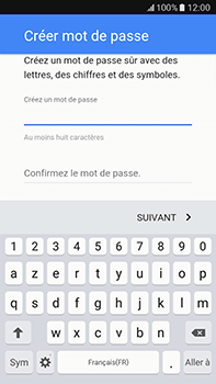 Samsung Galaxy J7 (2016) (J710) - Applications - Télécharger des applications - Étape 13