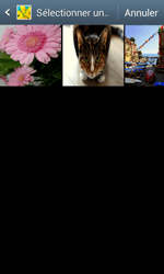 Samsung Galaxy S3 Mini - Contact, Appels, SMS/MMS - Envoyer un MMS - Étape 14