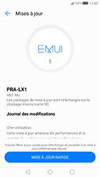 Huawei P8 Lite 2017 - Réseau - Installation de mises à jour - Étape 7