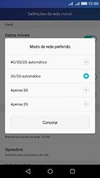 Huawei Y6 - Internet no telemóvel - Como ativar 4G -  6