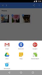 LG Google Nexus 5X (H791F) - Bluetooth - Transferir archivos a través de Bluetooth - Paso 7
