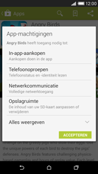 HTC Desire 816 4G (A5) - Applicaties - Downloaden - Stap 18