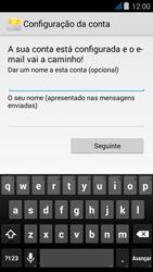 NOS NOVU - Email - Configurar a conta de Email -  18
