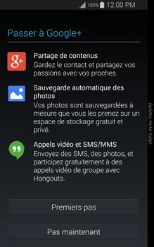Samsung N915FY Galaxy Note Edge - Applications - Télécharger des applications - Étape 19