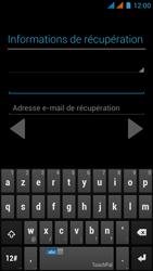Wiko Rainbow - Applications - Télécharger des applications - Étape 16