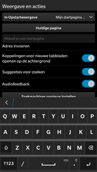 BlackBerry Leap - Internet - Handmatig instellen - Stap 19