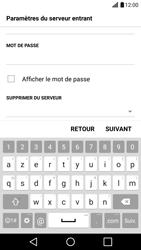 LG G5 - E-mails - Ajouter ou modifier un compte e-mail - Étape 14