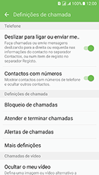 Samsung Galaxy J5 (2016) DualSim (J510) - Chamadas - Como bloquear chamadas de um número -  6
