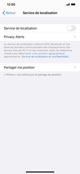 Apple iPhone XS Max - iOS 13 - Appareil - activéz
