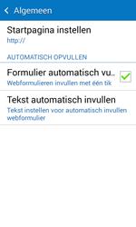 Samsung G355 Galaxy Core 2 - Internet - Handmatig instellen - Stap 22