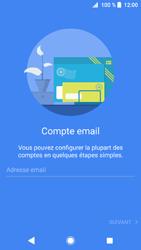 Sony Xperia XZ1 - E-mails - Ajouter ou modifier votre compte Outlook - Étape 6