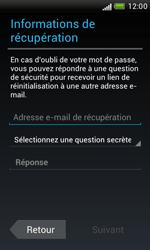 HTC T328e Desire X - Applications - Télécharger des applications - Étape 9