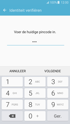 Samsung Galaxy J5 (2016) (J510) - Applicaties - Account aanmaken - Stap 5