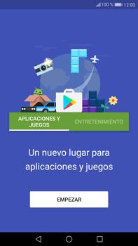 Huawei Mate 9 - Aplicaciones - Tienda de aplicaciones - Paso 17