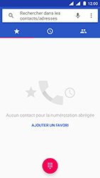 Nokia 3 - Android Oreo - Messagerie vocale - configuration manuelle - Étape 5