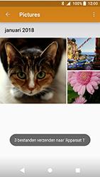 Sony Xperia XA2 (H3113) - Contacten en data - Foto