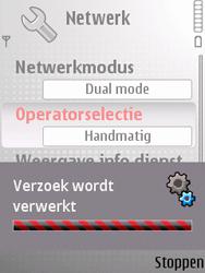 Nokia E66 - Buitenland - Bellen, sms en internet - Stap 11