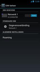 Acer Liquid E2 - Internet - Handmatig instellen - Stap 5