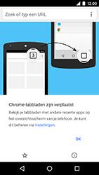 Motorola Moto G 4G (3rd gen.) (XT1541) - Internet - Hoe te internetten - Stap 5