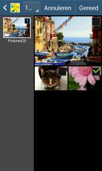 Samsung S7580 Galaxy Trend Plus - MMS - hoe te versturen - Stap 18