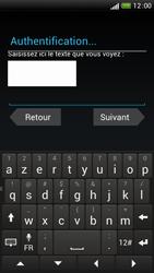 HTC One S - Premiers pas - Créer un compte - Étape 30