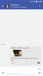 HTC 10 - MMS - envoi d'images - Étape 21