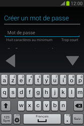 Samsung S6790 Galaxy Fame Lite - Applications - Télécharger des applications - Étape 12