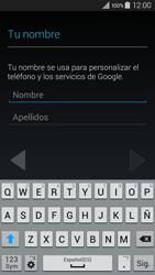 Samsung Galaxy A3 - Aplicaciones - Tienda de aplicaciones - Paso 5