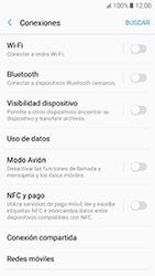Samsung Galaxy A5 (2017) (A520) - WiFi - Conectarse a una red WiFi - Paso 5