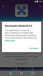 LG G5 - Applications - MyProximus - Étape 9