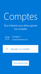 Acer Liquid M330 - E-mail - Configuration manuelle (outlook) - Étape 13