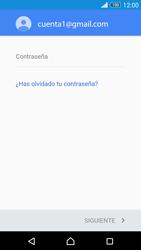 Sony D2203 Xperia E3 - E-mail - Configurar Gmail - Paso 9