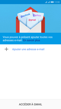 Huawei Mate 9 Pro - E-mail - 032a. Email wizard - Gmail - Étape 5