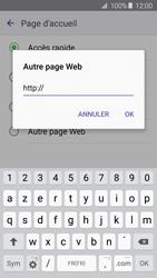 Samsung A5 (2016) - Internet - Configuration manuelle - Étape 24