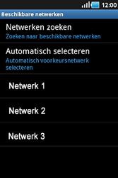 Samsung S5830 Galaxy Ace - Netwerk - gebruik in het buitenland - Stap 12