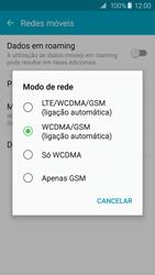 Samsung Galaxy S6 - Internet no telemóvel - Como ativar 4G -  6