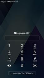 Samsung Galaxy A3 (2017) (A320) - Mensajería - Configurar el equipo para mensajes multimedia - Paso 21