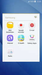 Samsung Galaxy J5 (2016) - E-mail - handmatig instellen (outlook) - Stap 4
