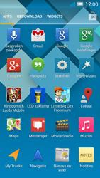 Alcatel OT-5036X Pop C5 - Buitenland - Bellen, sms en internet - Stap 4