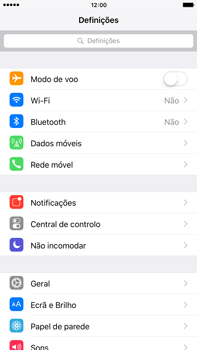 Apple iPhone 6s Plus - Internet no telemóvel - Como ativar 4G -  3