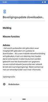 Nokia 7-1-dual-sim-ta-1095-android-pie - Software updaten - Update installeren - Stap 9