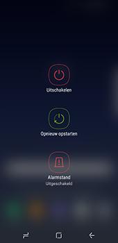 Samsung Galaxy S8 (G950) - Internet - Handmatig instellen - Stap 31