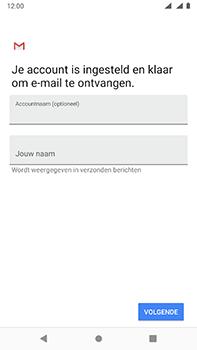Nokia 6-1-dual-sim-android-pie - E-mail - Account instellen (POP3 met SMTP-verificatie) - Stap 20
