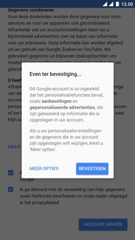 OnePlus 3 - Android Oreo - Applicaties - Account instellen - Stap 15